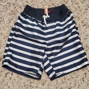 Joe Fresh swim trunks